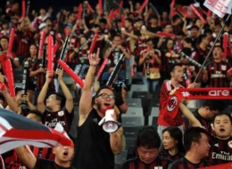 The Chinese have come to complete AC Milan Takeover