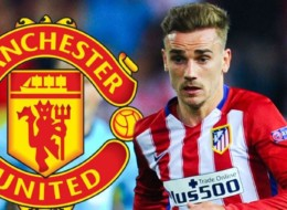 Rumors: Antoine Greizmann transfer to Manchester United issues