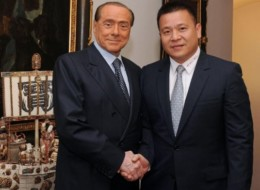 AC Milan Board of Directors Resign for Chinese Takeover