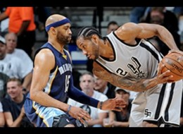 Grizzlies vs Spurs Game 2 Full Highlights