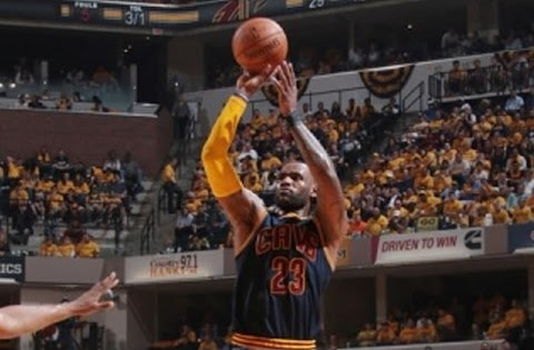 Indiana Pacers vs Cleveland Cavs – Game 3 Full Highlights